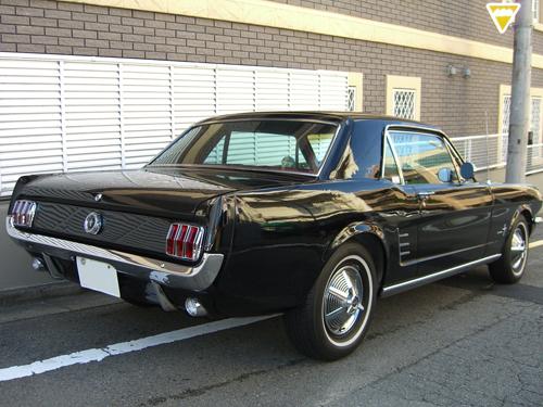 FORD MUSTANG フォード ムスタング マスタング