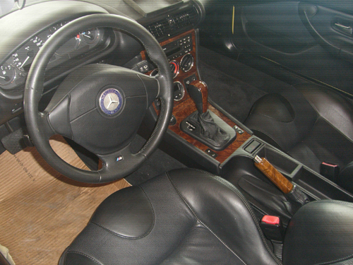 BMW DUESEN BAYERN デュセンバイエルン