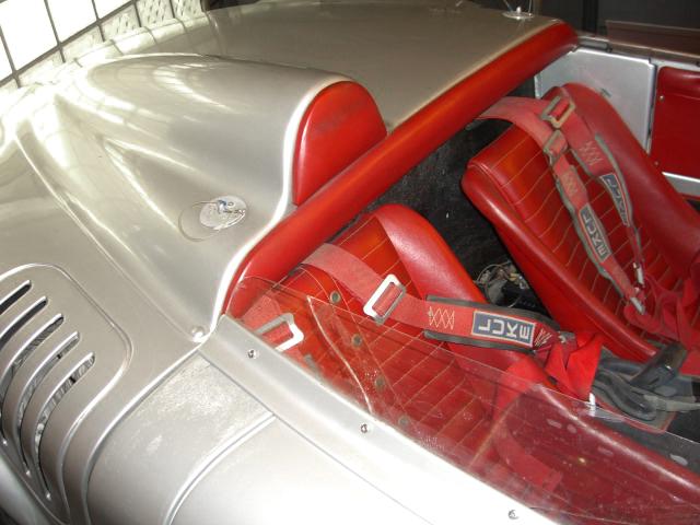 Volkswagen RS60 replica フォルクスワーゲン デソート