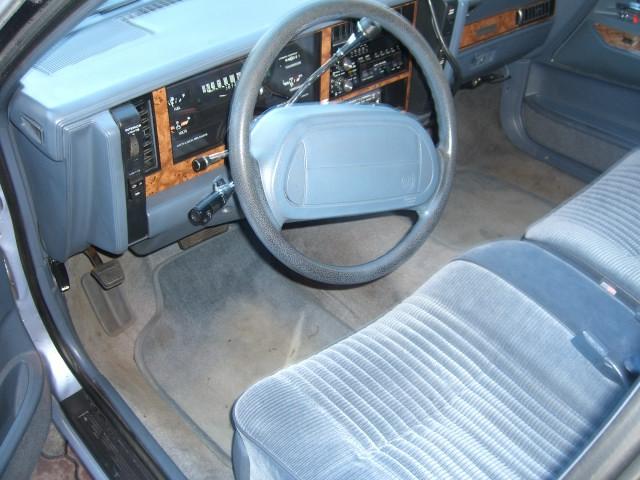 BUICK Regal Wagon ビュイック リーガルワゴン デソート