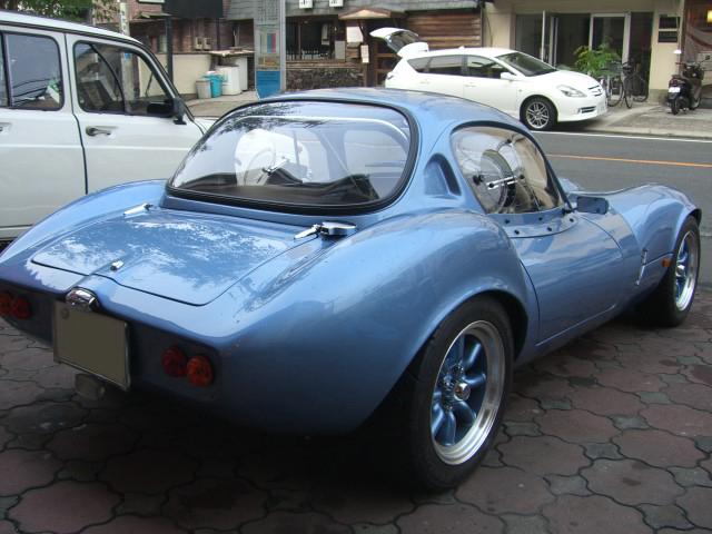 Ginetta G4 ジネッタ 中古車 フォード デソート