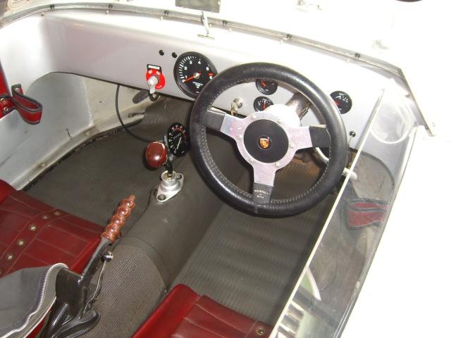 PORSCHE RSK60 ポルシェレプリカ 中古車 デソート